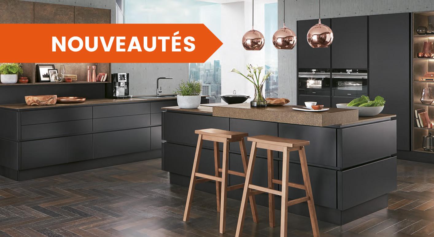 Cuisine centrale sainte genevieve bois for Avis eco cuisine